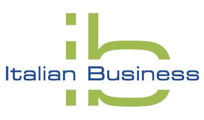 Logo Italian Business